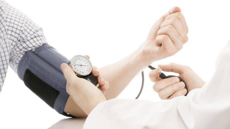 Ohne Medizin Bluthochdruck senken