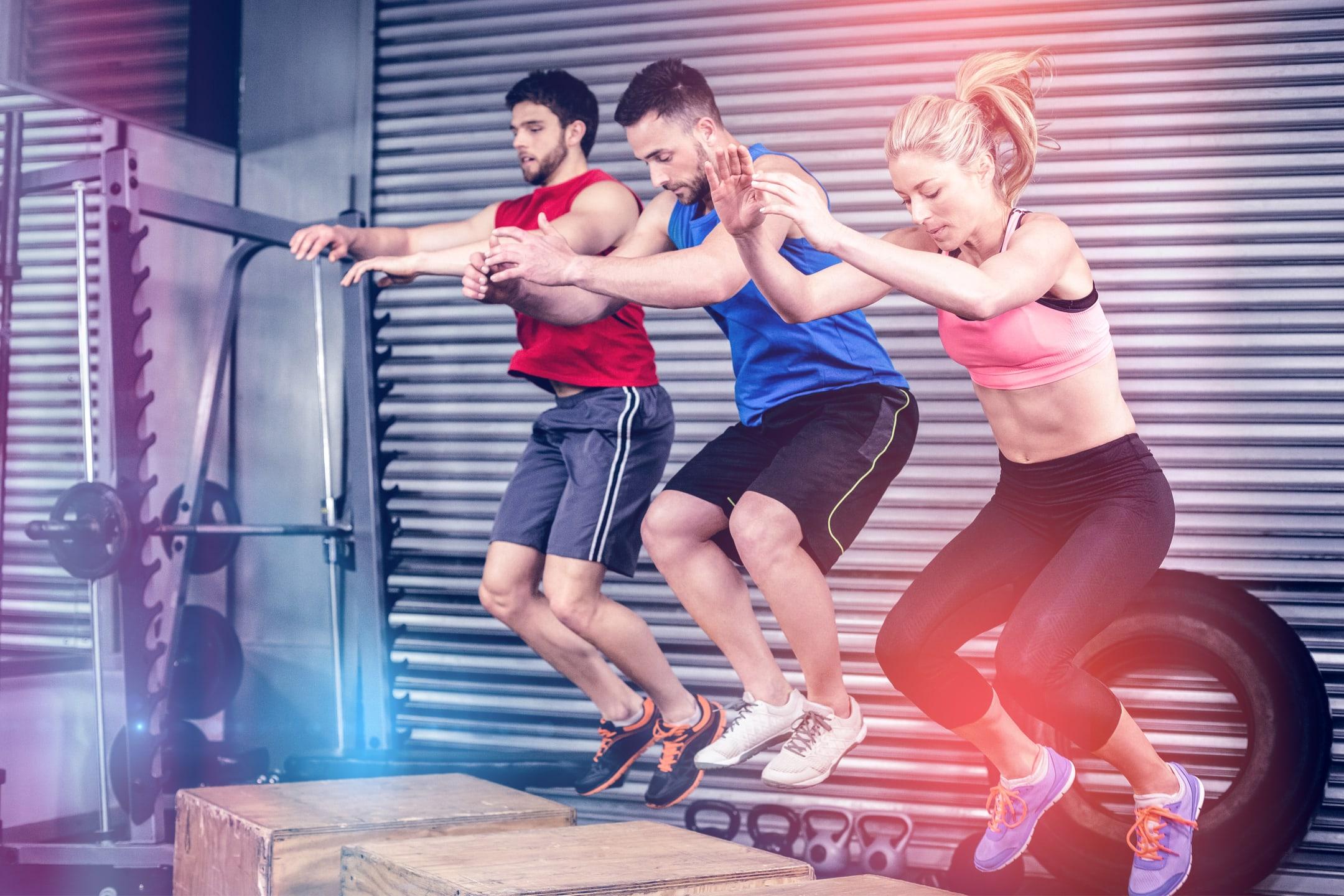 Fett weg mit HIIT: Wie effektiv ist es wirklich?