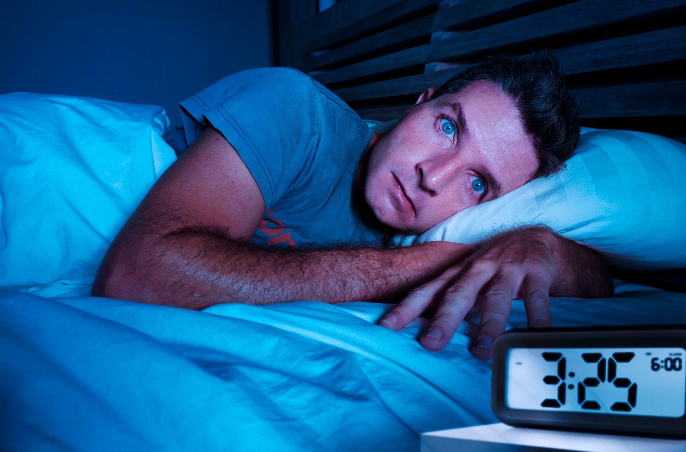 Du willst besser einschlafen? Das hilft!