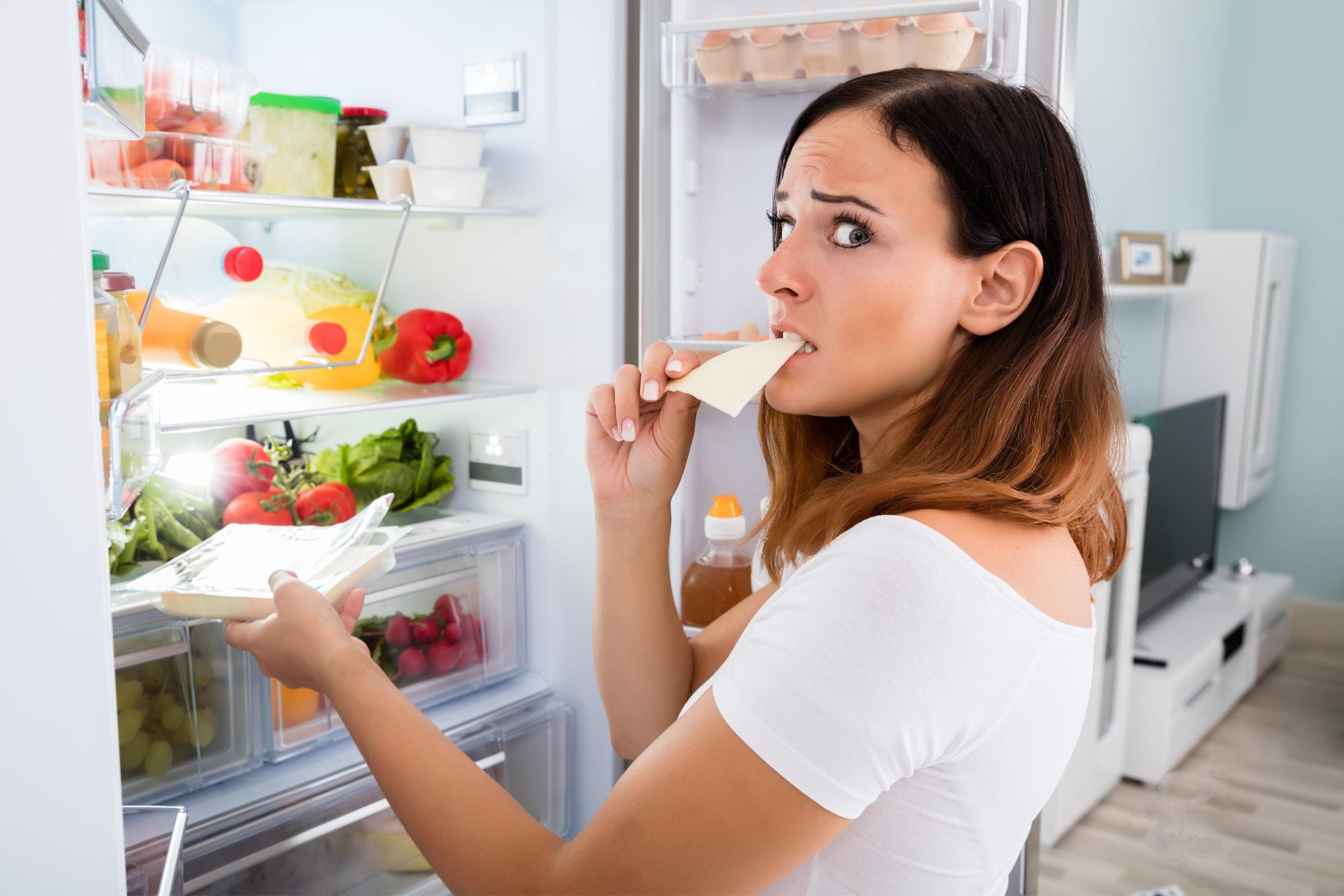 6 Tipps gegen Stress- & Frustessen
