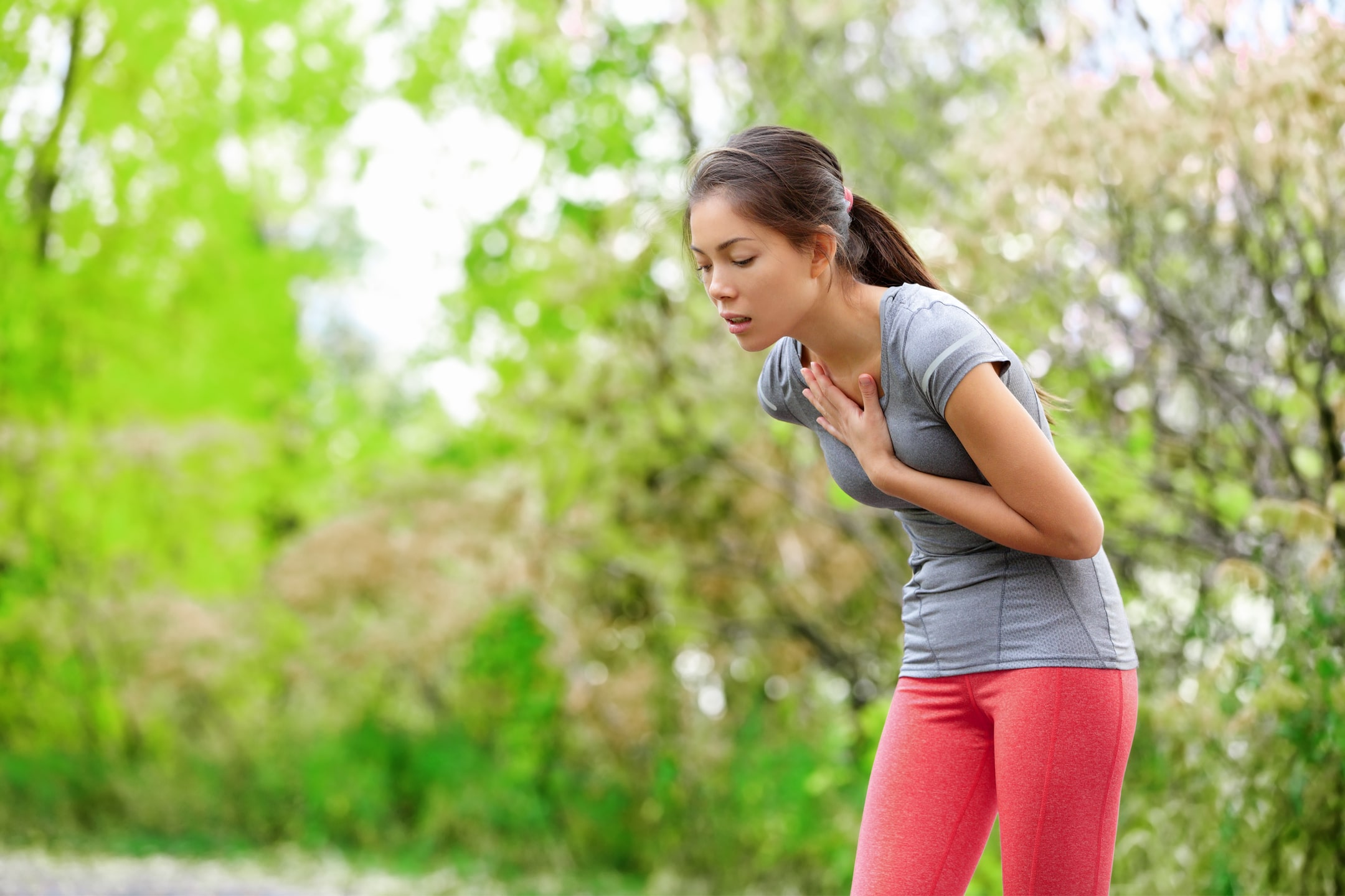 Sport bei Erkältung: Wirklich gefährlich?