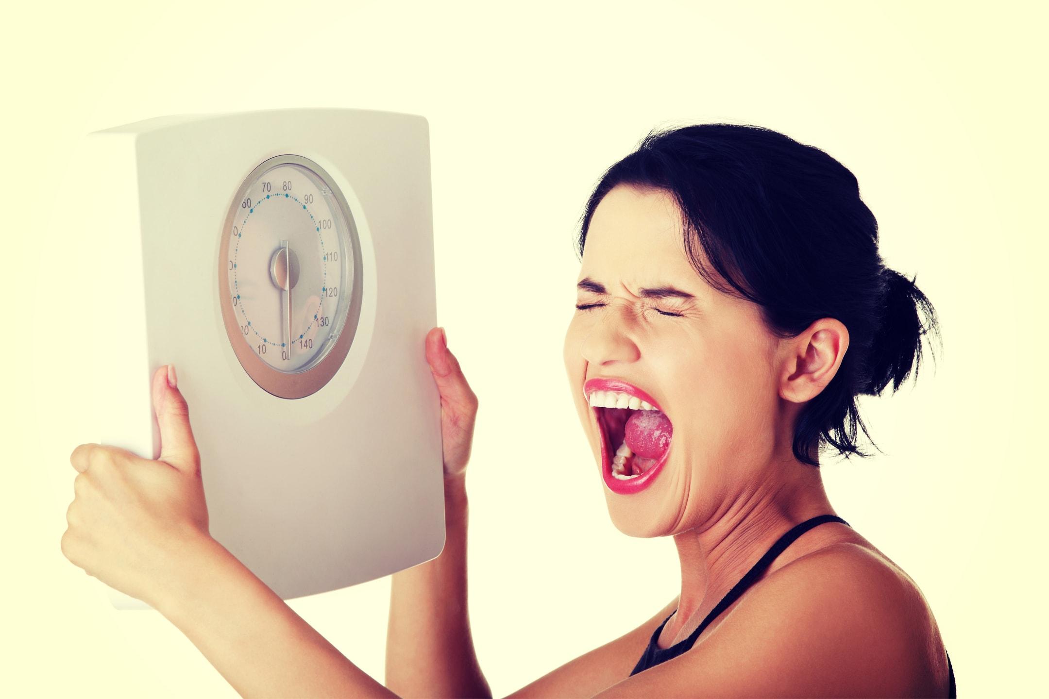 Richtig wiegen: Meine Tipps & Tricks