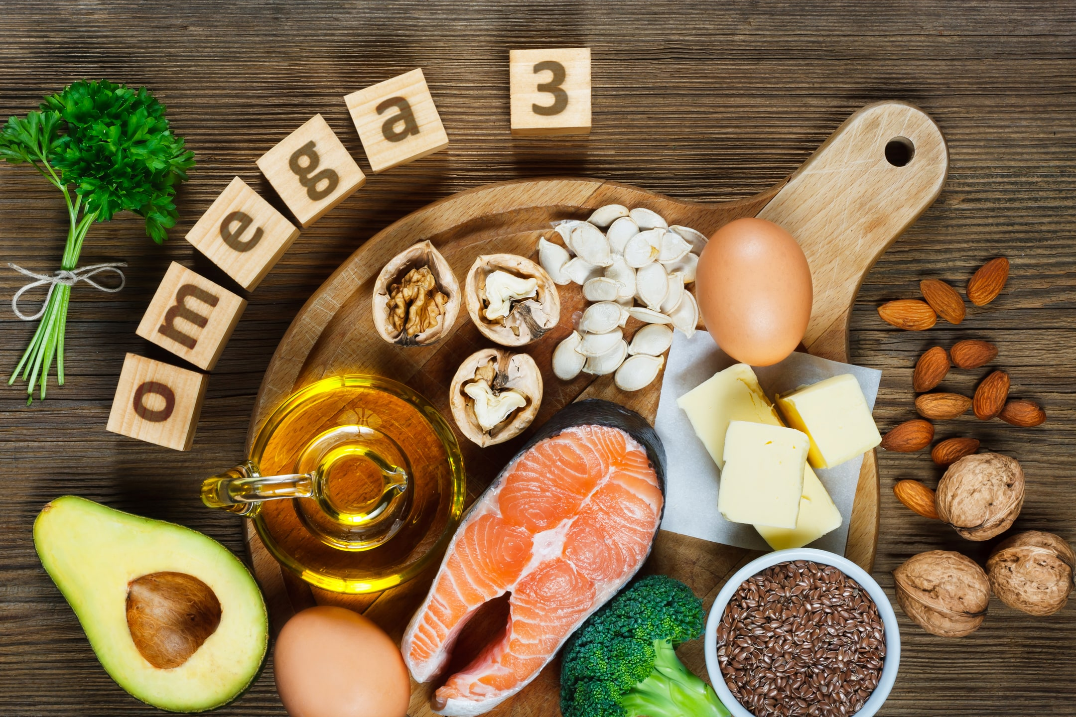 Der Zirkus um Omega-3-Fettsäuren: Alles Hokuspokus?