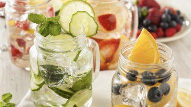 Wie viel Wasser ist gesund?
