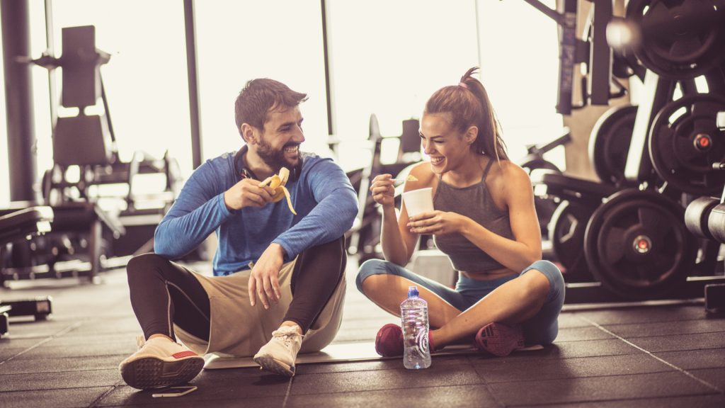 Vor oder nach dem Sport essen? Klarheit im Meinungschaos!