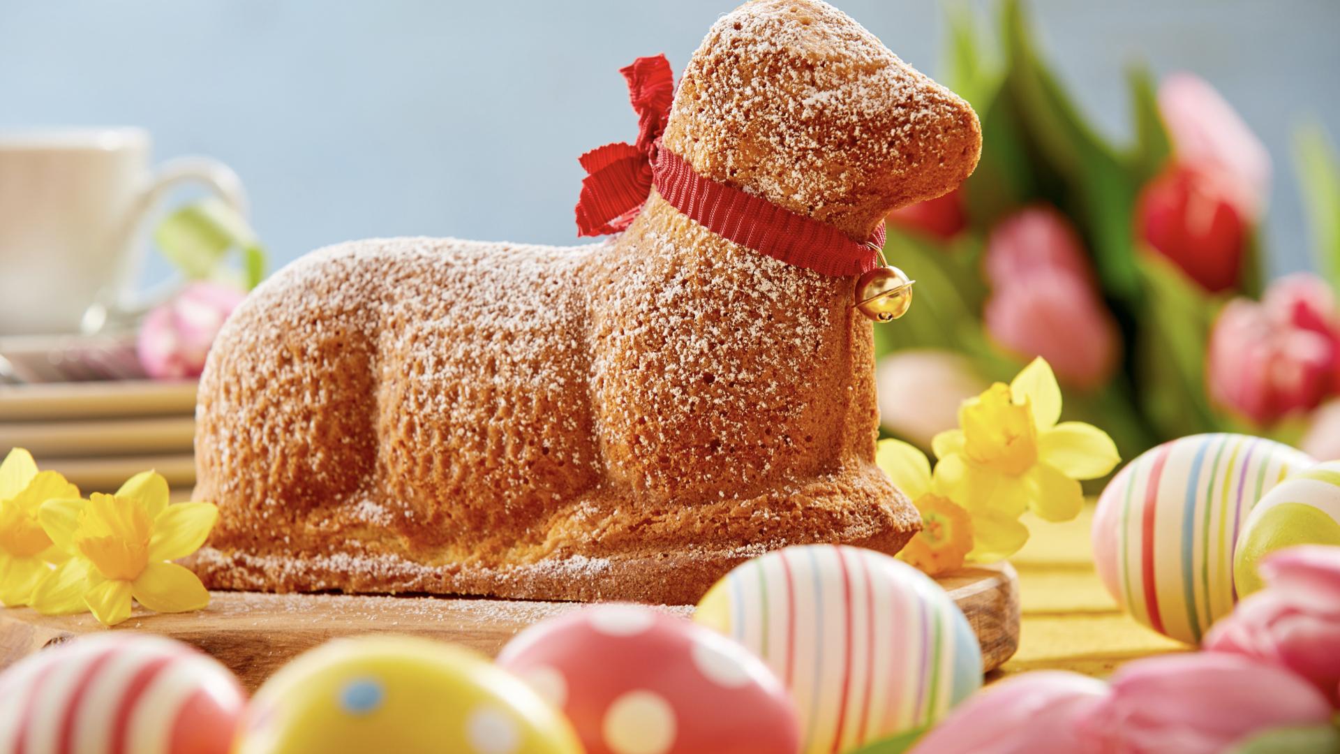 Schlank bleiben trotz Ostern? Kein Problem mit diesen 6 Tricks!