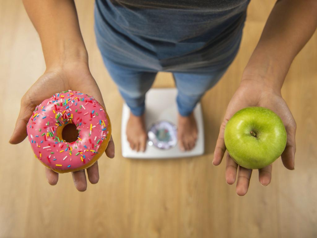 Abnehmen ohne Diät: Diese 3 Faktoren sind entscheidend!