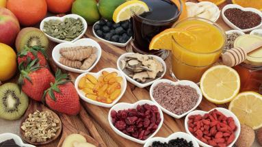 Immunsystem stärken: 9 schnelle Helfer